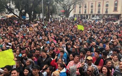 Matamoros, a un año de las huelgas