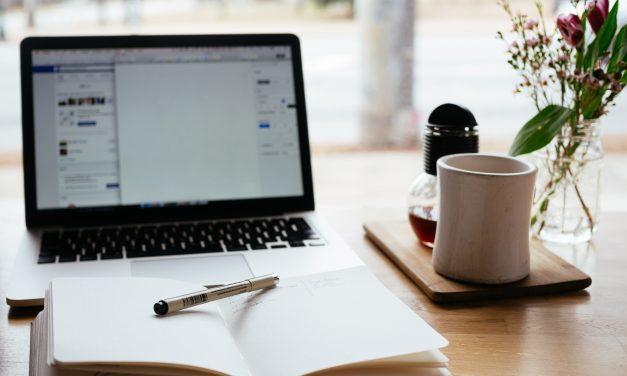 Cómo escribir con mayor claridad en internet