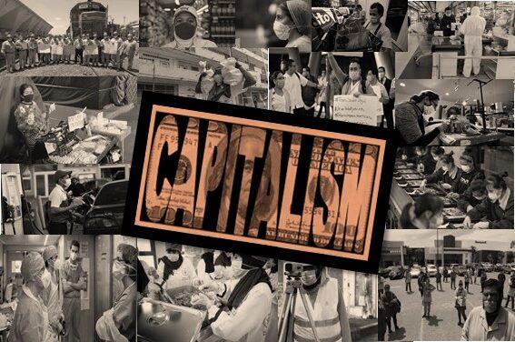 La culpa no es del individuo, sino del capitalismo