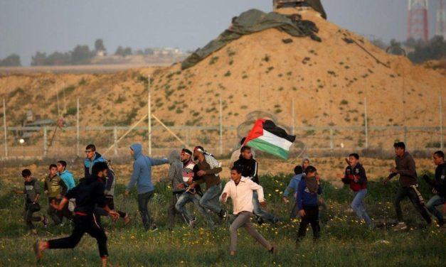 COSOP condena la anexión de Palestina por Israel