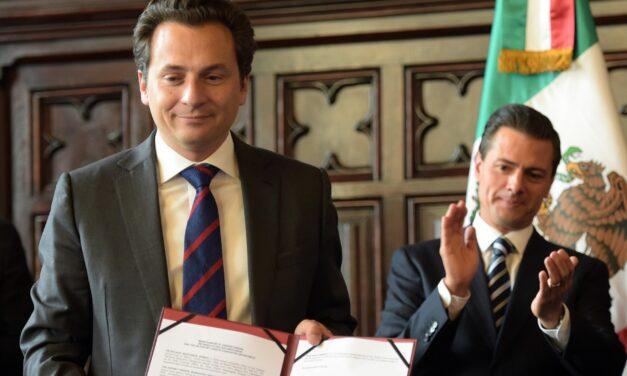 Emilio Lozoya, la Reforma Energética y la corrupción