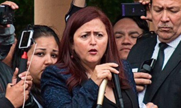 Susana Prieto podría ser detenida en las próximas horas