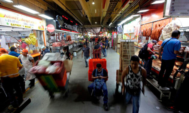 Sí por México y Las elecciones de 2021: Competencia entre empresarios